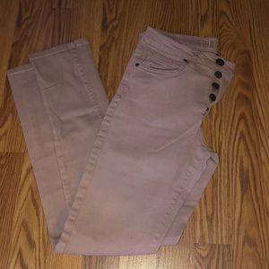 Freedom flex jeans